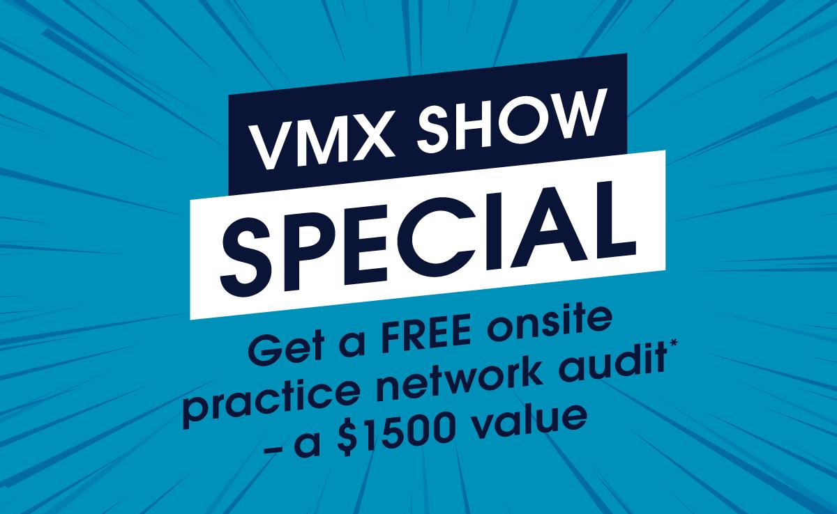 VMX Show